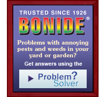 Get Answers with the Bonide Problem Solver